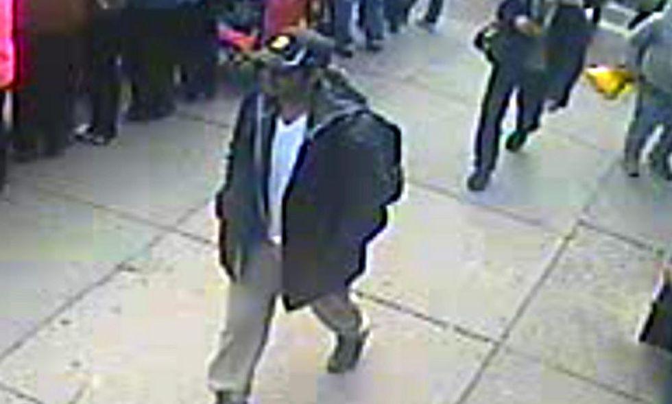 Boston: attentatori nel mirino della Polizia