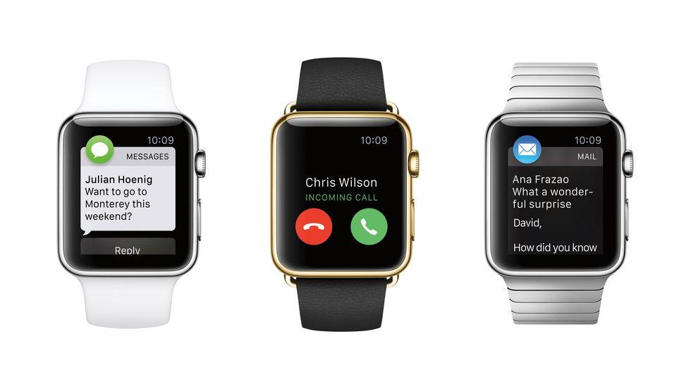 Apple Watch. 5 motivi per comprarlo e 5 per aspettare