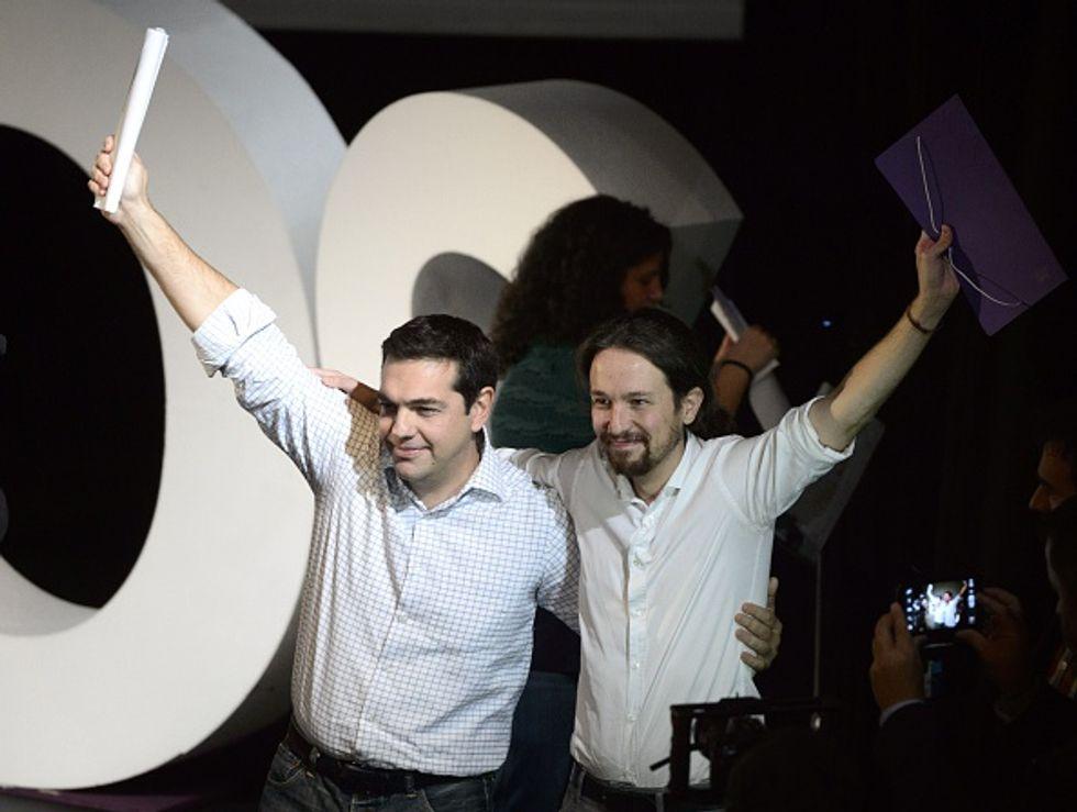 Perché Tsipras non fa così paura