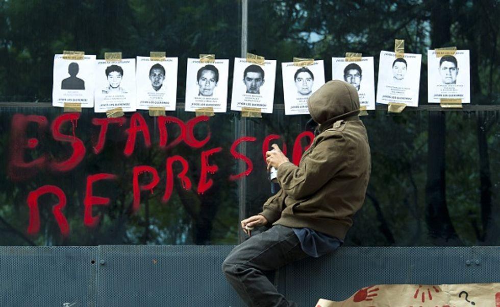 Messico: i tentacoli dei narcos nella Polizia di Stato