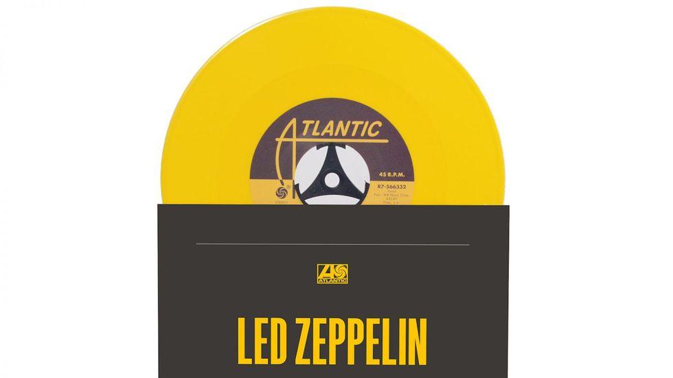 Record Store Day, le migliori uscite del 2018: dai Led Zeppelin a Mina