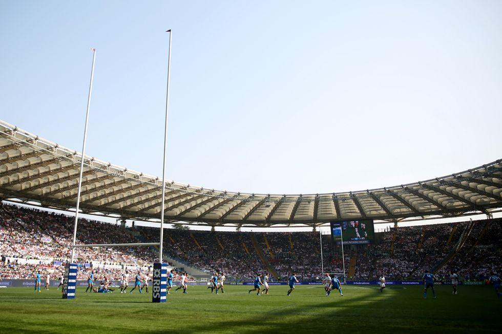 Rugby Sei Nazioni: i convocati per Italia-Irlanda