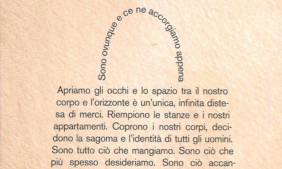 Vivere felici tra gli oggetti: Emanuele Coccia, 'Il bene nelle cose'