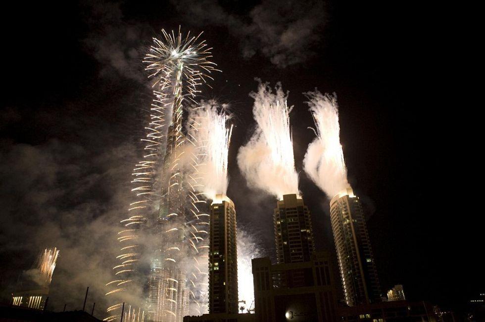 La Cina sfida Dubai e annuncia la costruzione del nuovo grattacielo più alto del mondo