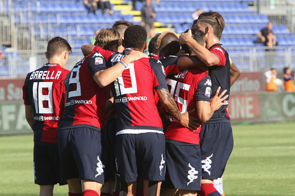 """Calcioscommesse, il Cagliari contro la Figc: """"Bloccate i calendari"""""""