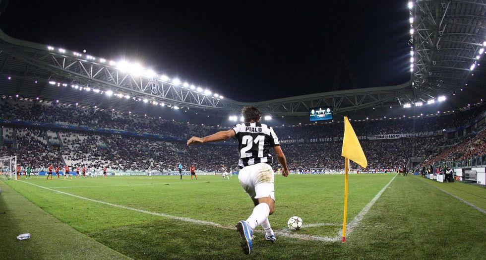 Juve, 1-1 con lo Shakthar: il calcio italiano non fa più paura