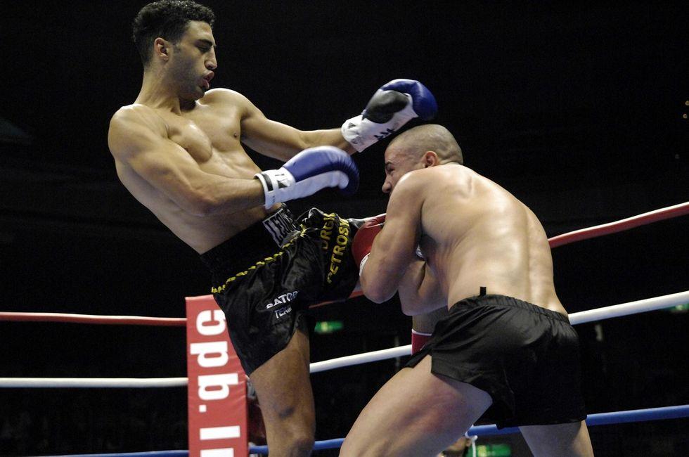 """Kickboxing: ad Assago la """"prima"""" di Petrosyan in azzurro"""