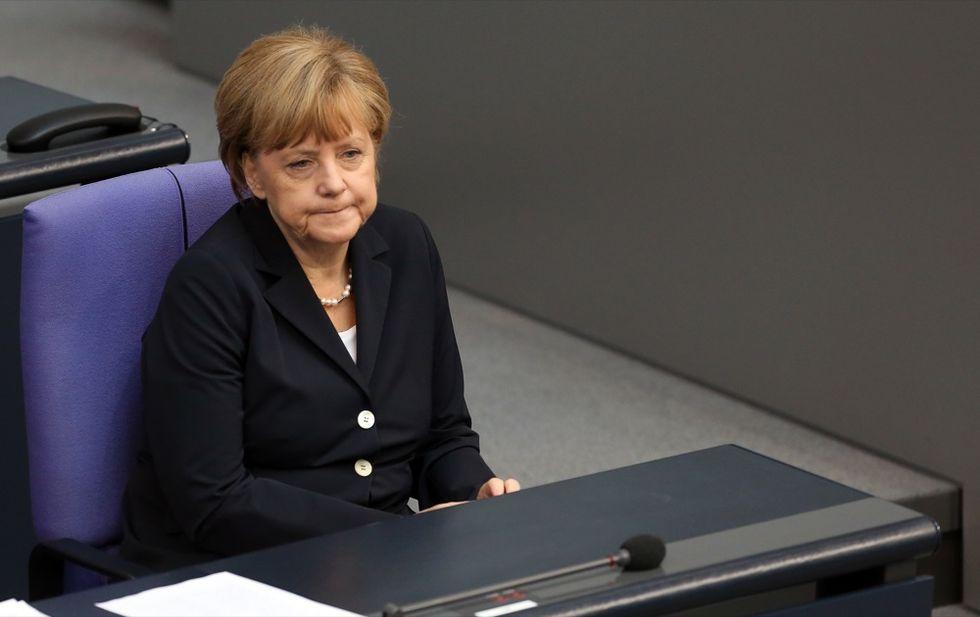 Corruzione e tangenti: la Germania peggio dell'Italia