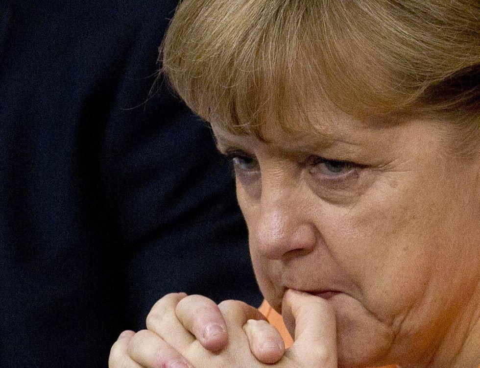 Grecia-Germania: scontro sull'austerity
