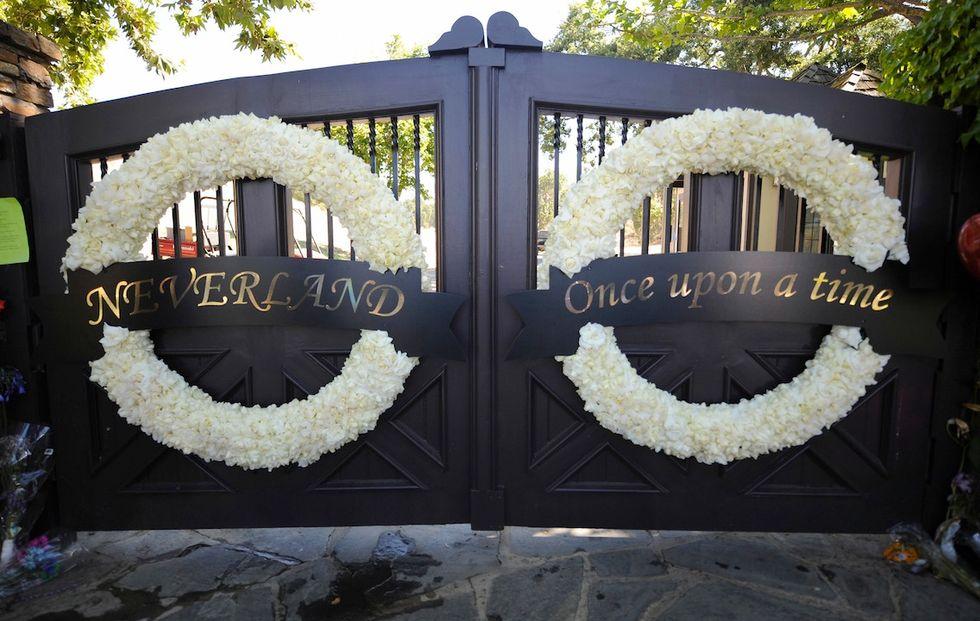 Neverland, il ranch di Michael Jackson, tornerà a vivere?