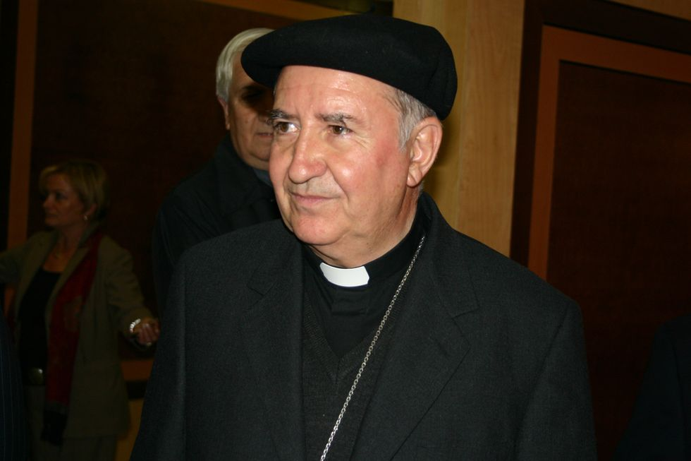 cardinale-Errazuriz