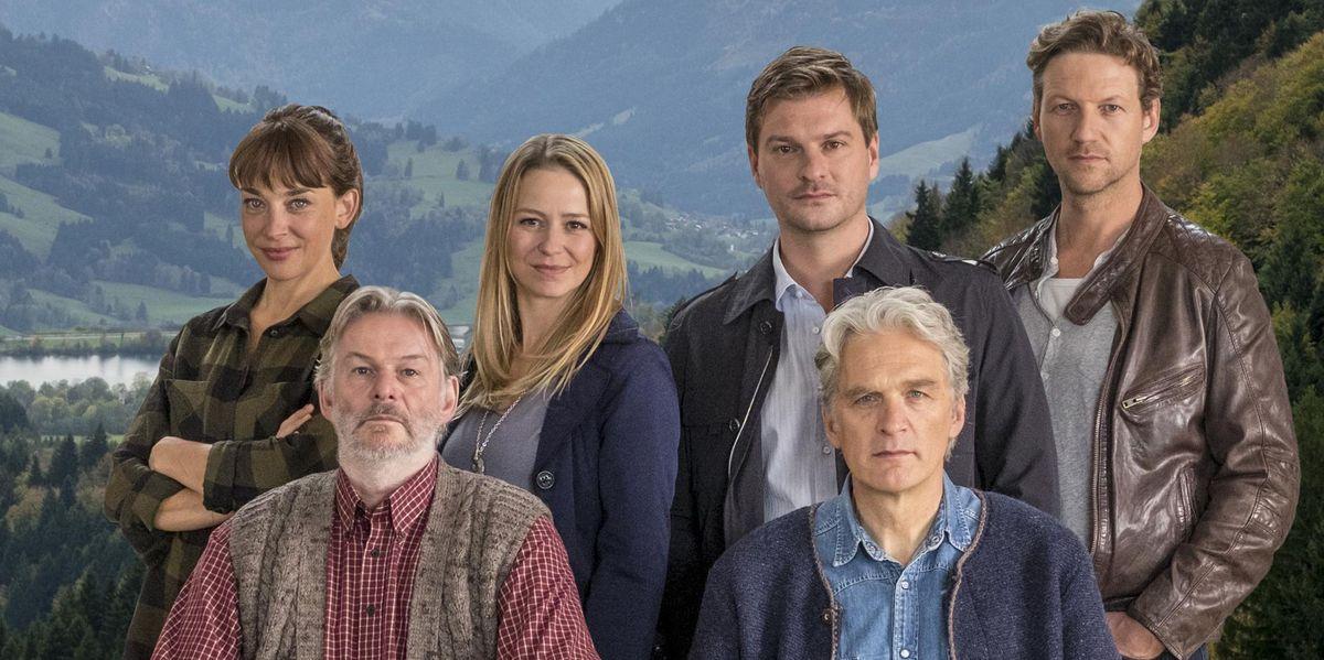 La casa tra le montagne: la nuova mini-serie di Canale 5