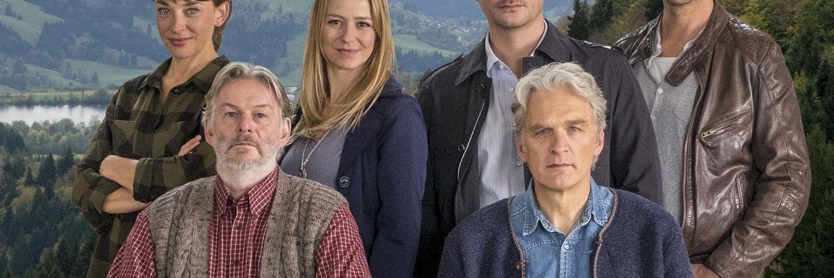 La casa tra le montagne: le anticipazioni dell'ultima puntata