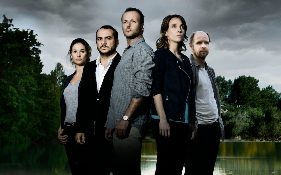Scomparsa Canale 5