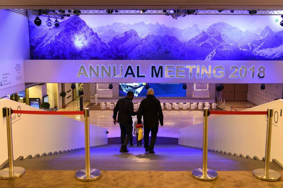 WEF_Davos