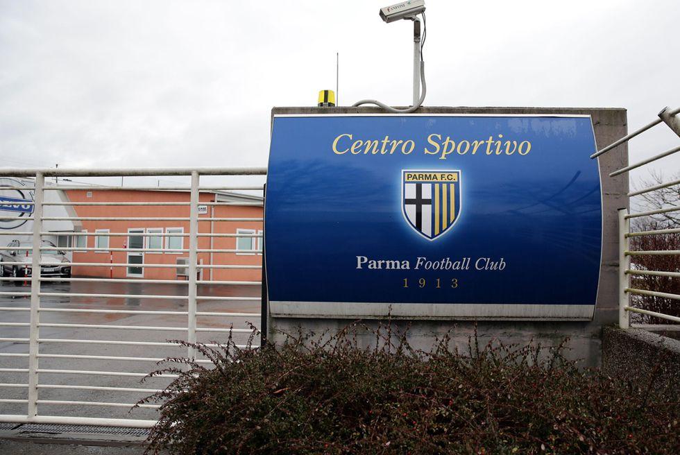 Il piano di Tavecchio per salvare il Parma: arriva lo sponsor