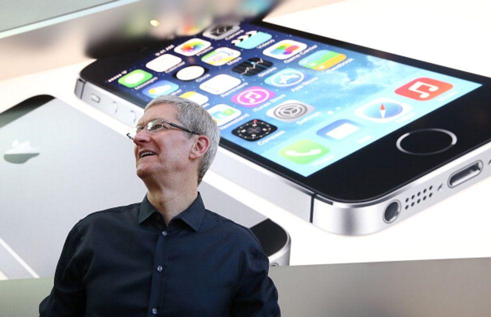 Apple: cinque cambiamenti firmati Tim Cook