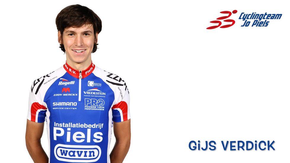 Altro lutto nel ciclismo, il 21enne Verdick muore dopo un doppio infarto