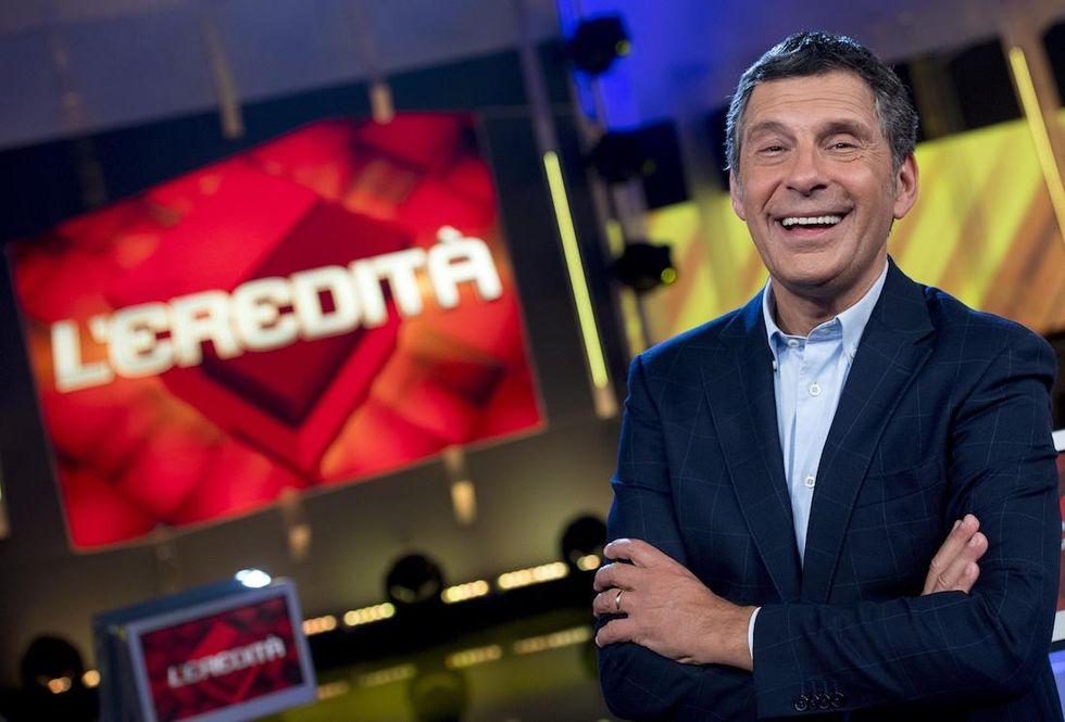 Fabrizio Frizzi ischemia