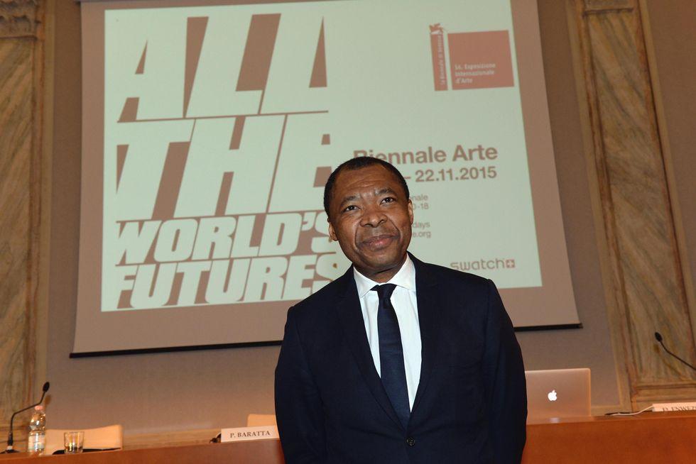 Biennale di Venezia: quando l'arte diventa arte