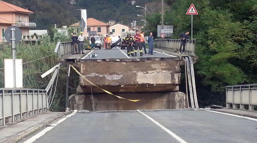 Ponte Carasco