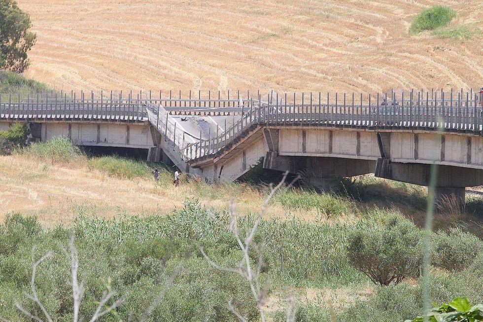 Anas-ponte