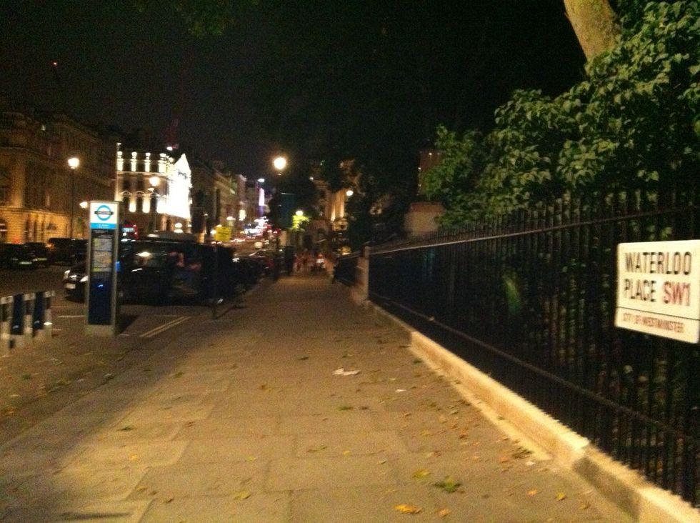 Londra 2012: la festa dell'indifferenza