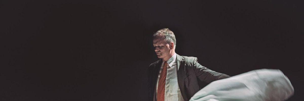 Il direttore Uffizi Firenze Eike Schmidt 'Ermafrodito dormiente