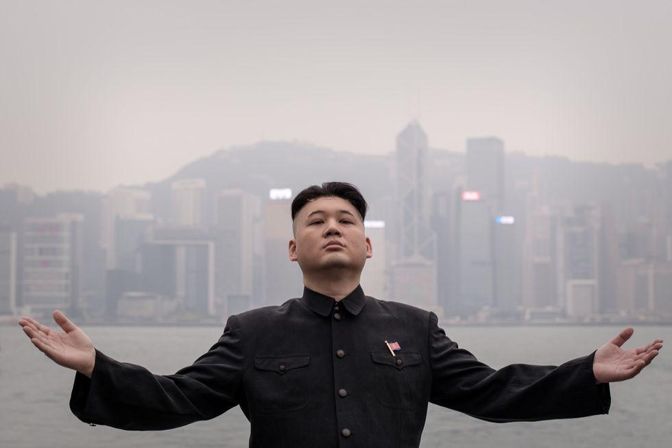 """Il """"turismo del potere"""""""