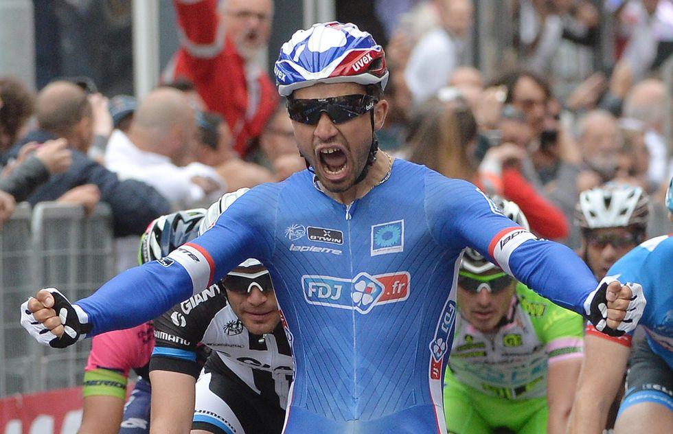 Giro: ecco il Carpegna, la salita di Pantani