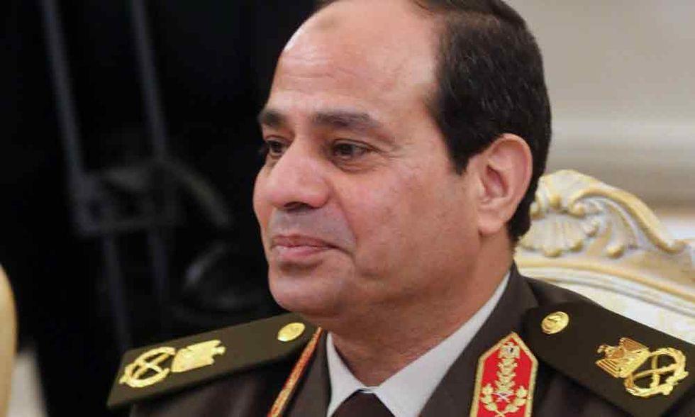 Il trionfo annunciato di Al Sisi
