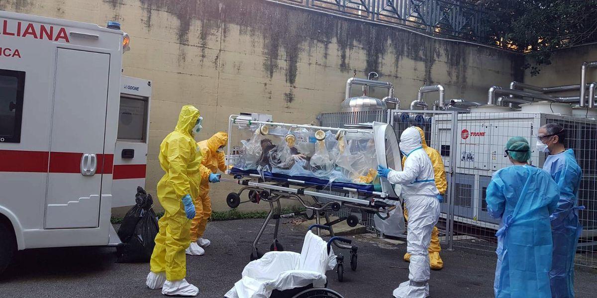 Coronavirus: gli italiani sono preoccupati. Il sondaggi Eumetra Mr.