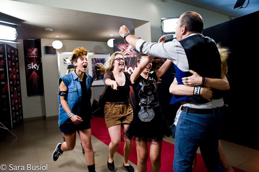 X Factor 6, il cerchio si stringe. Adesso tocca agli Home Visit