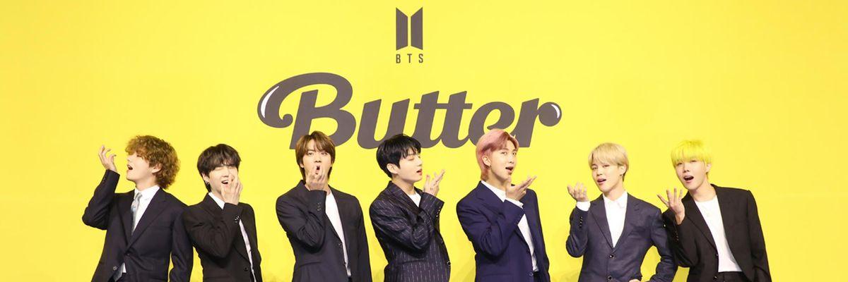 BTS. Se le popstar diventano trendsetter