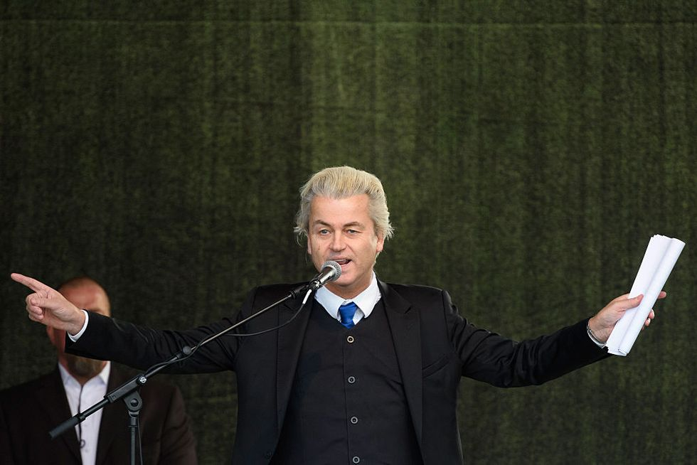 Olanda, guida alle elezioni politiche