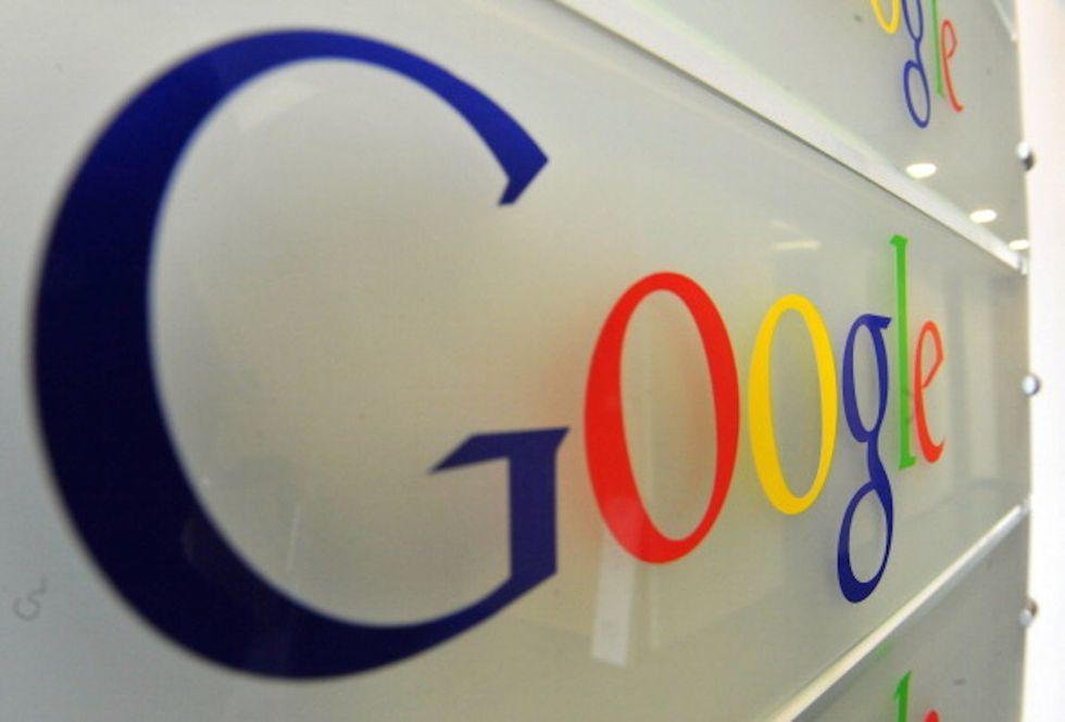 Google: i risultati finanziari che deludono