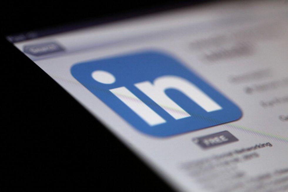 LinkedIn guida la classifica delle aziende hi-tech