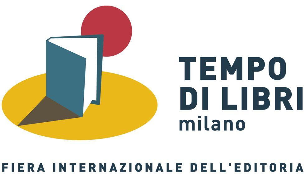 Il logo di Tempo di Libri 2018