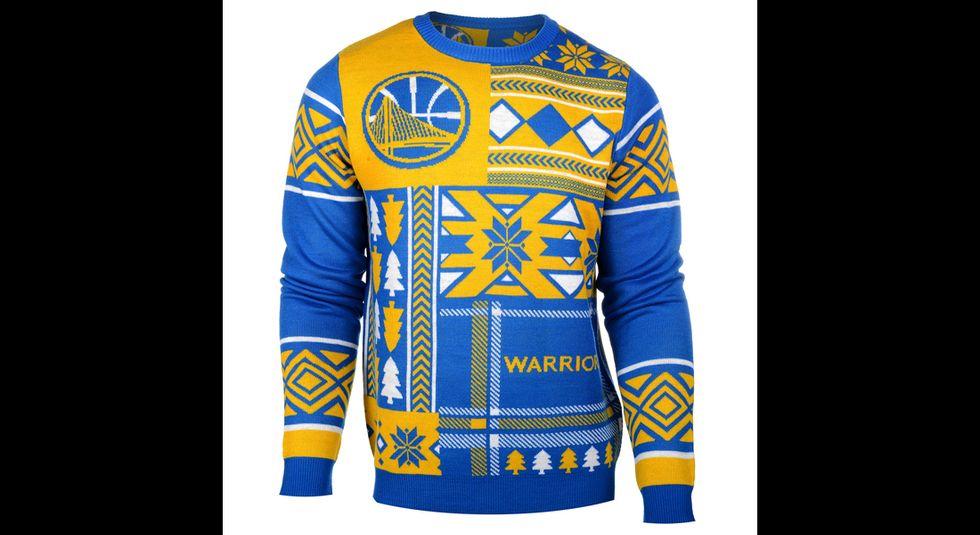 Basket-style: i maglioni delle 30 squadre Nba