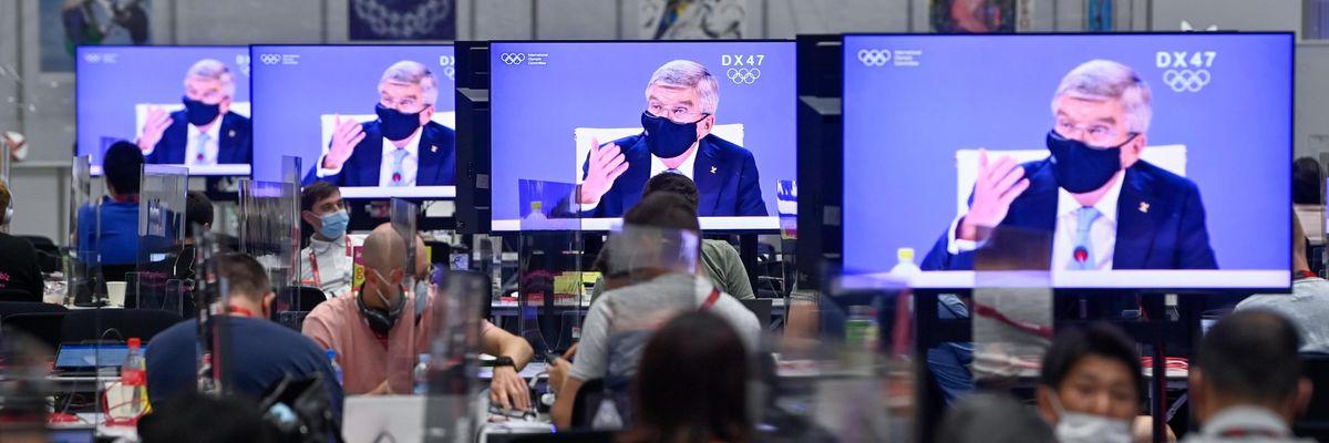 olimpiadi tokyo 2020 tv diritti rai polemiche eurosport discovery