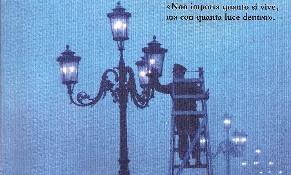Roberto Vecchioni, 'Il mercante di luce' - La recensione