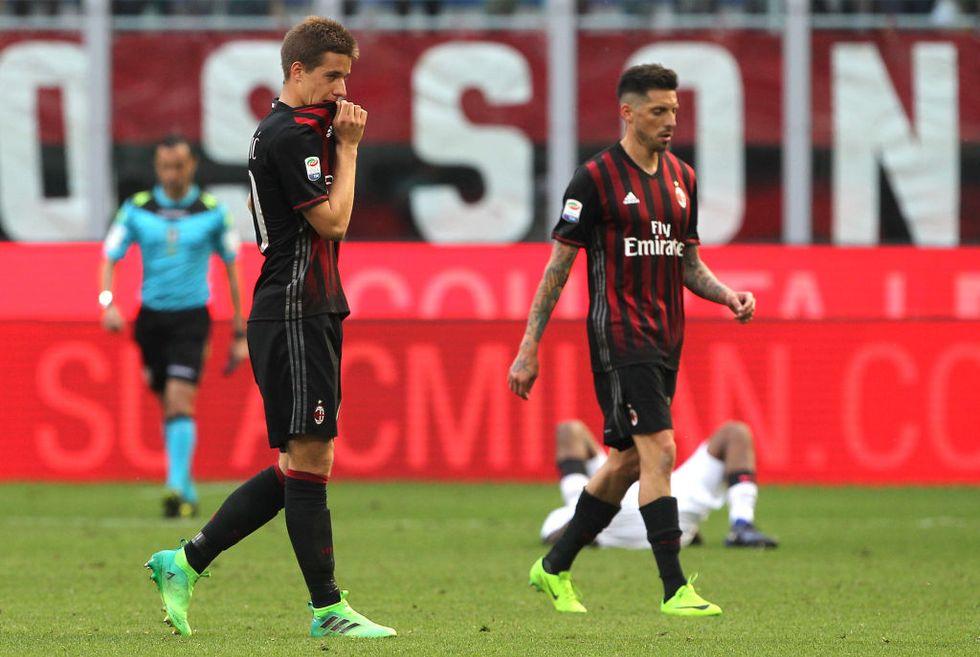 Milan e Inter, la crisi della Milano del calcio che rischia l'Europa