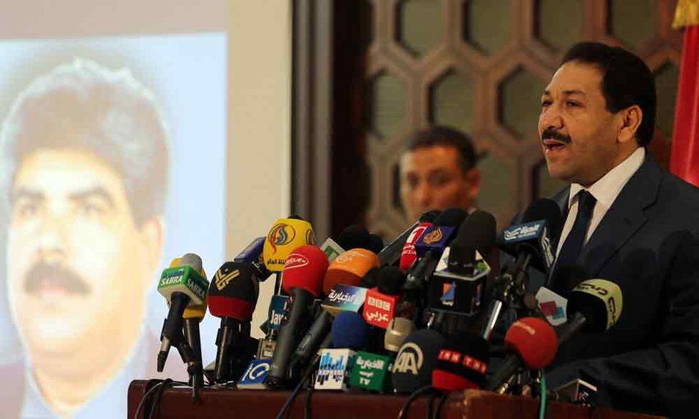 Ecco i ministri del nuovo governo tunisino