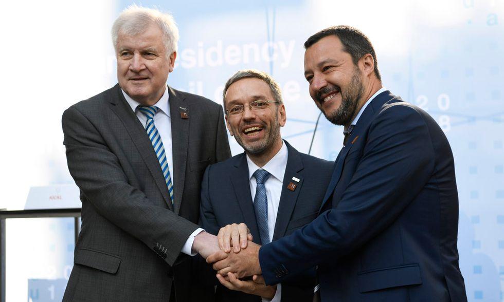 Europa, vertice di Innsbruck: le cose da sapere