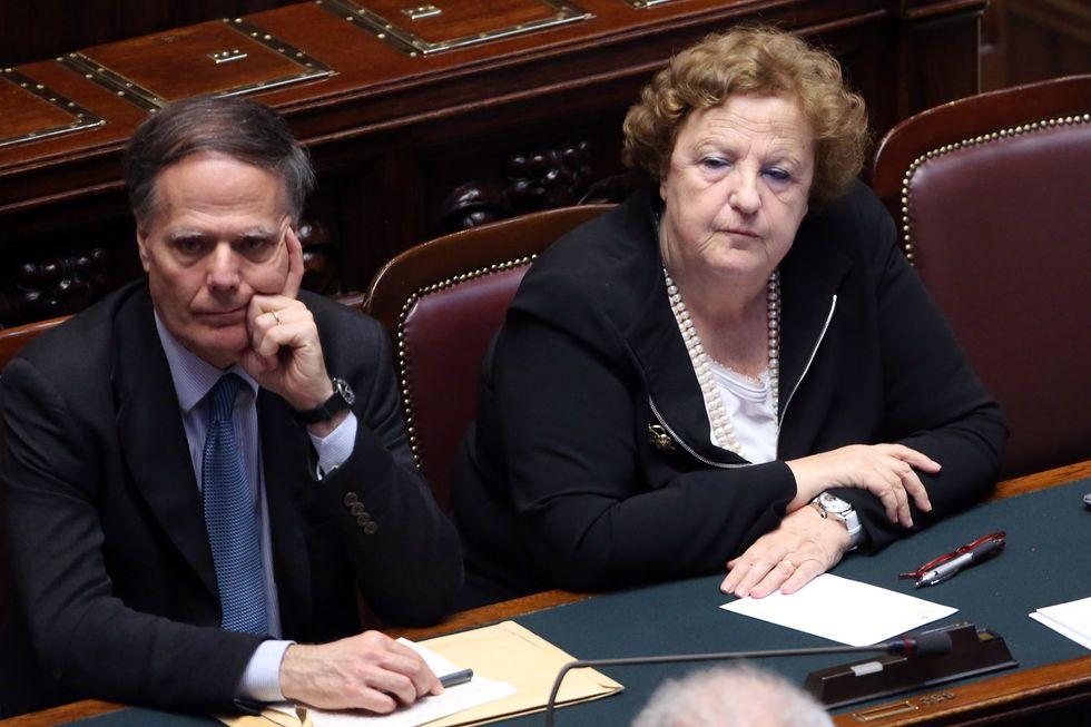 Caso Cancellieri: la Camera salva il ministro