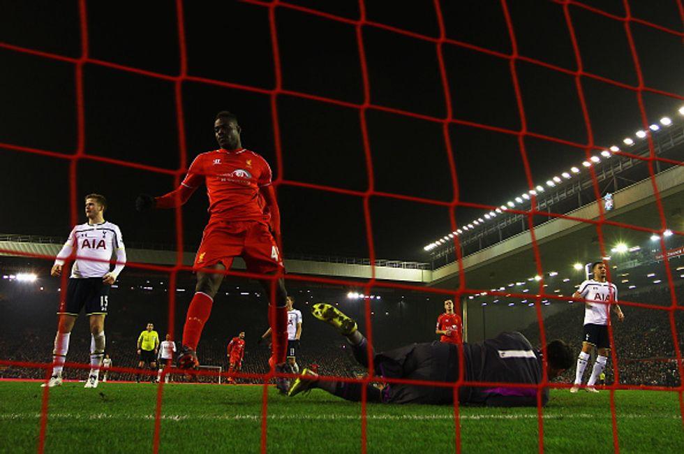 Il ritorno di Balotelli: primo gol in Premier League dopo 174 giorni