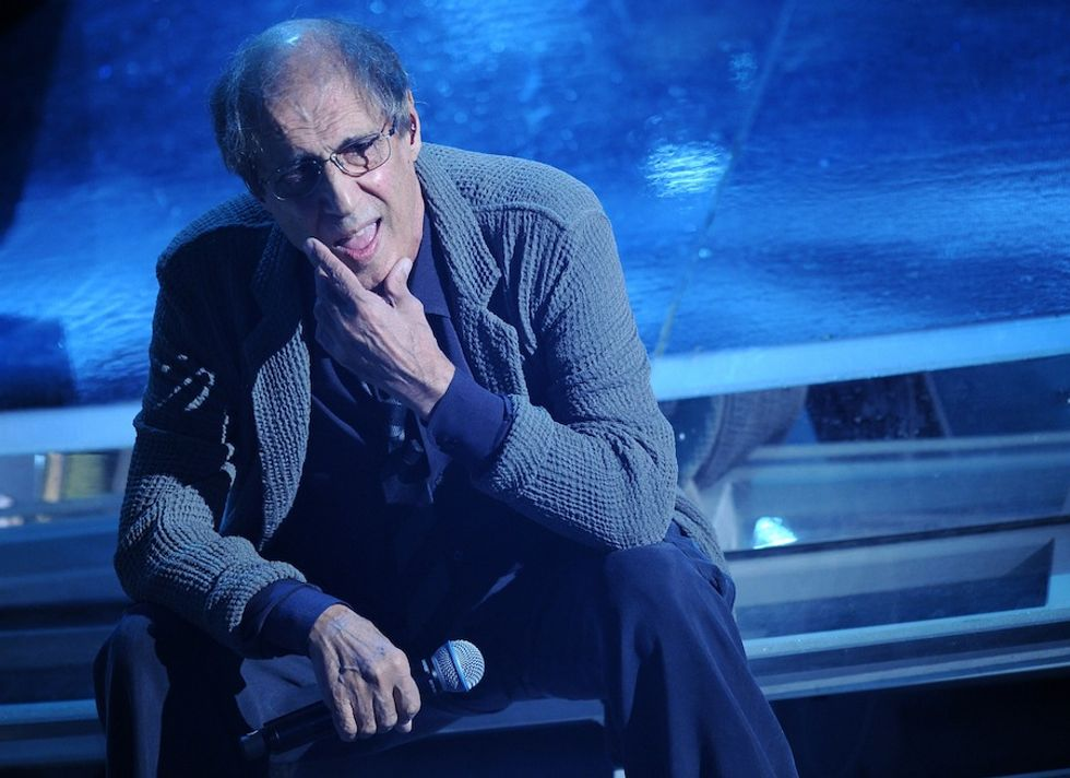 Speciale Rock Economy, Adriano Celentano torna su Canale 5