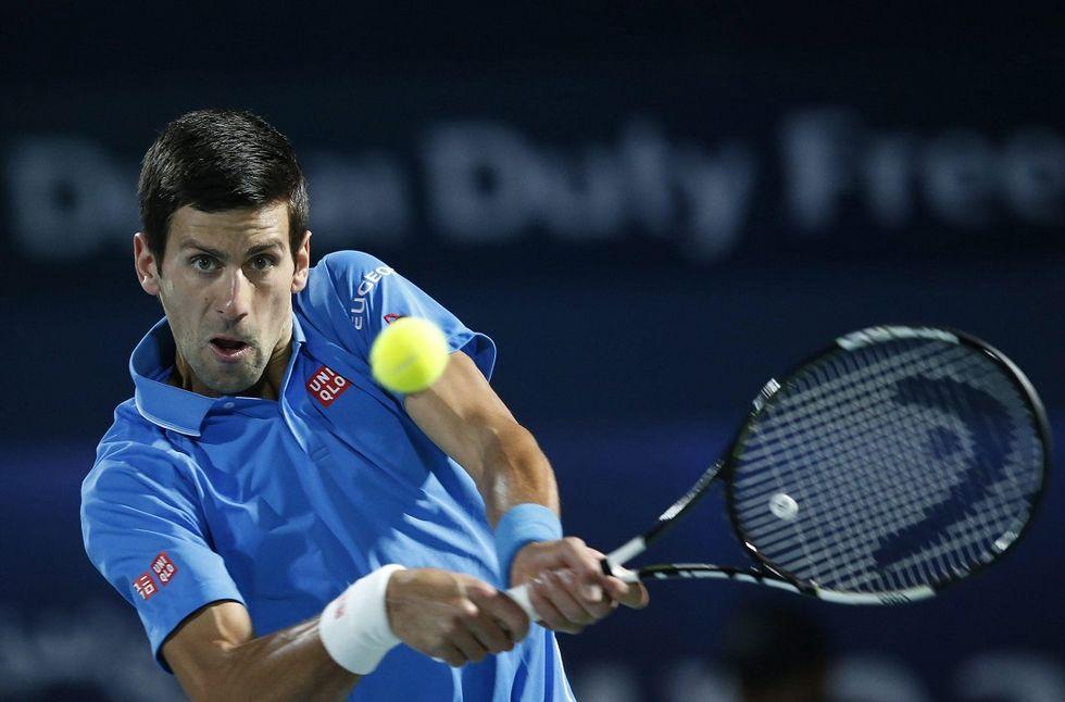 Coppa Davis: chi ha comprato i biglietti di Serbia-Croazia?