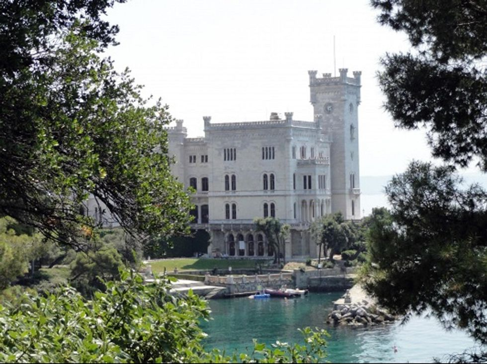 Summer 2014, the most beautiful parks in Italy