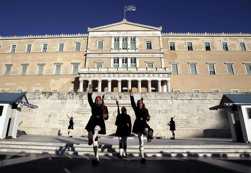 Il futuro della Grecia: la guida per capirne di più